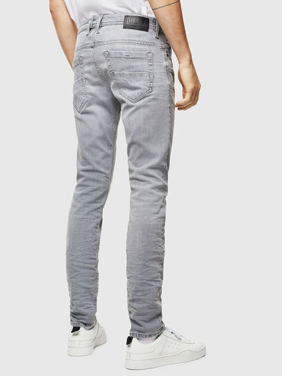 Diesel - Thommer 0890E,  - Jeans - Image 2