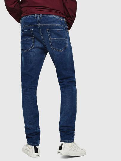 Diesel - Thommer 083AZ, Dark Blue - Jeans - Image 2