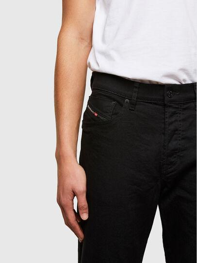 Diesel - D-Fining Jeans 0688H, Black/Dark Grey - Jeans - Image 3