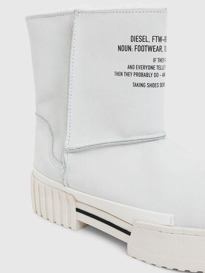 Diesel - H-MERLEY AB,  - Ankle Boots - Image 4