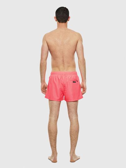 Diesel - BMBX-SANDY 2.017, Pink - Swim shorts - Image 2