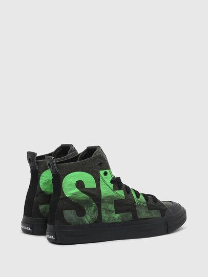 Diesel - S-ASTICO MC, Black - Sneakers - Image 3