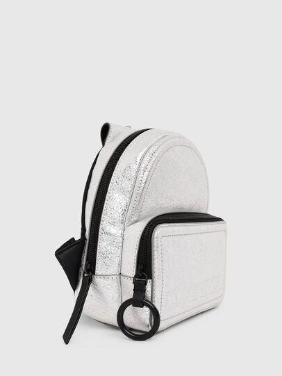 Diesel - ZANE', Silver - Backpacks - Image 5