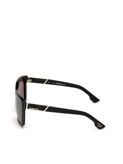 Diesel - DM0089,  - Sunglasses - Image 4