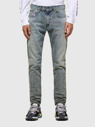 D-Strukt 009NL, Light Blue - Jeans