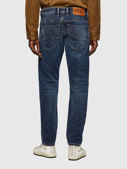Diesel - Krooley Tapered JoggJeans® 069VX, Dark Blue - Jeans - Image 2