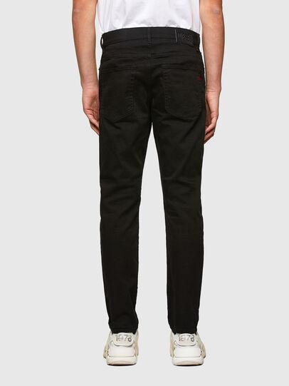 Diesel - D-Fining Jeans 0688H, Black/Dark Grey - Jeans - Image 2