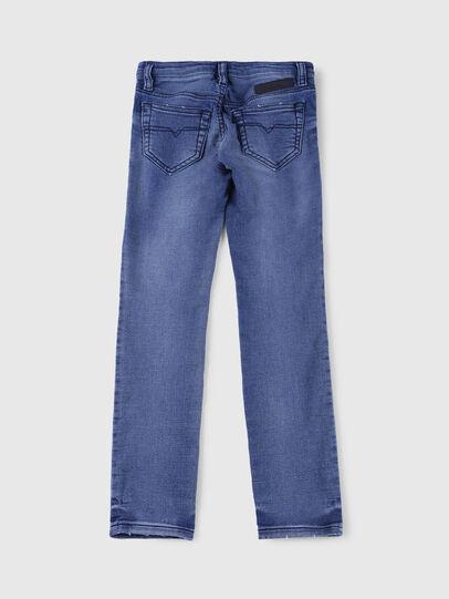 Diesel - SKINZEE-LOW-J-N JOGGJEANS, Blue Jeans - Jeans - Image 2
