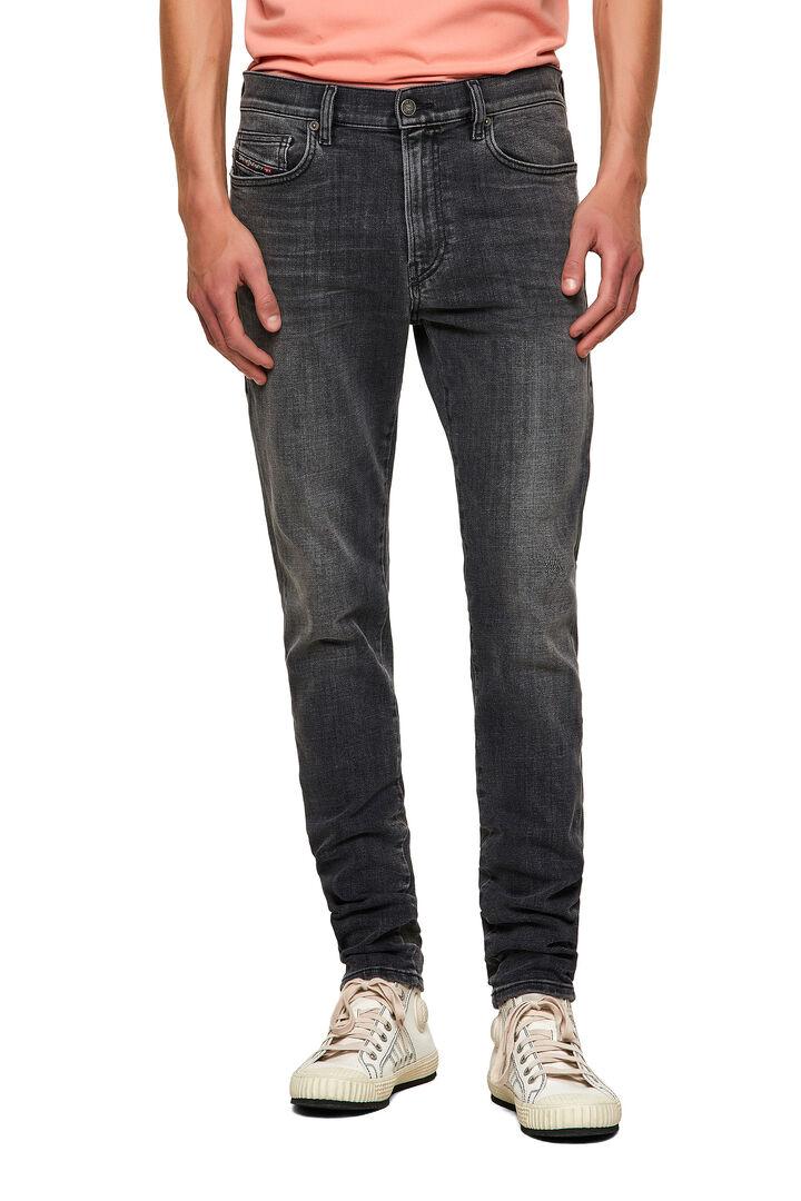 D-Amny Skinny Jeans 09A18,