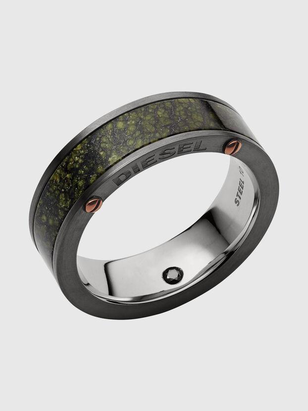 DX1207,  - Rings