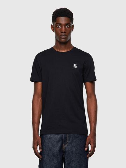 Diesel - T-DIEGOS-K30, Black - T-Shirts - Image 1