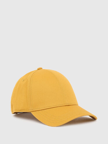 Baseball cap with DSL wave patch
