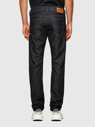 Diesel - Buster Tapered Jeans 009HF, Dark Blue - Jeans - Image 2