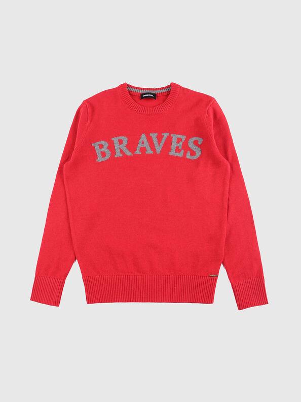 KRENOIR,  - Sweaters