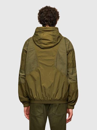 Diesel - J-PACKAR, Military Green - Jackets - Image 2