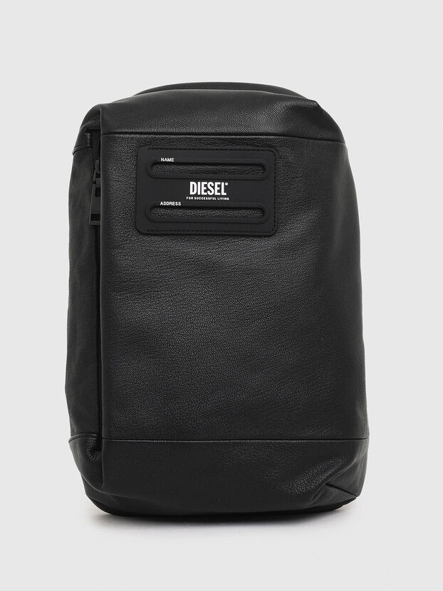 D-SUBTORYAL MONO II, Black - Backpacks