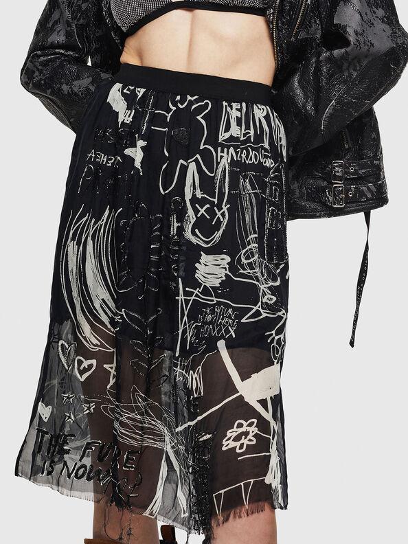 O-MIYO,  - Skirts