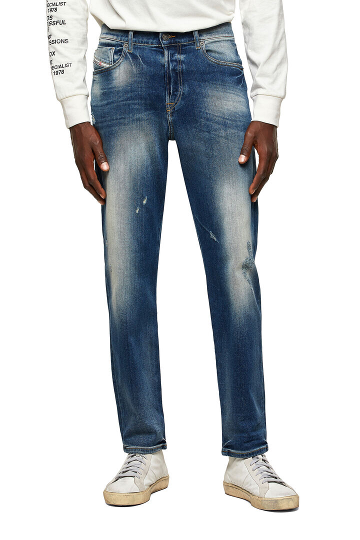 D-Fining Tapered Jeans 009RS,