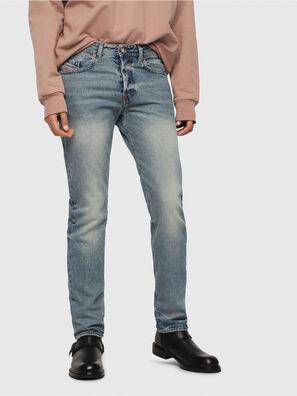 Buster 0076I, Light Blue - Jeans