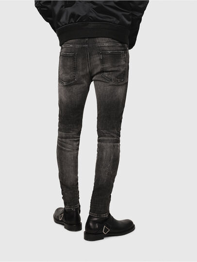 Diesel - D-Reeft JoggJeans 0077S,  - Jeans - Image 2