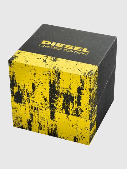 Diesel - QUARTZ/CHRONO, Black/Yellow - Timeframes - Image 5