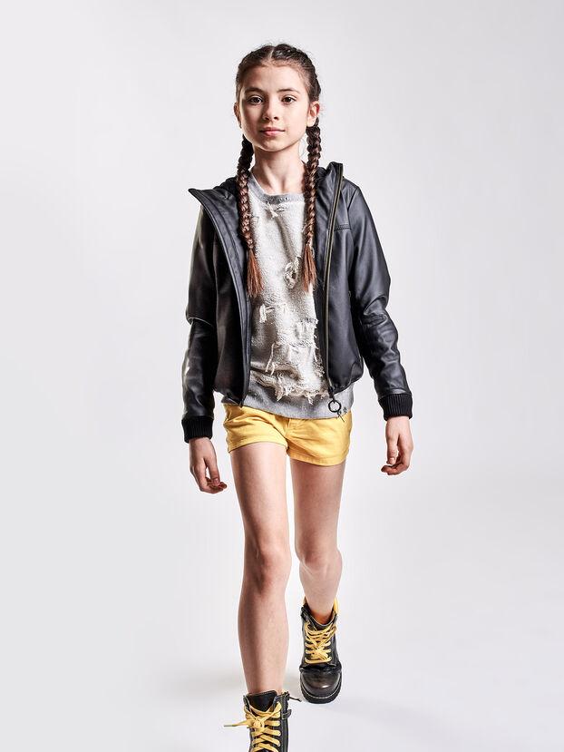 PRIRAZ-N, Yellow - Shorts