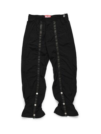 Diesel - ACW-PT01, Black - Pants - Image 3