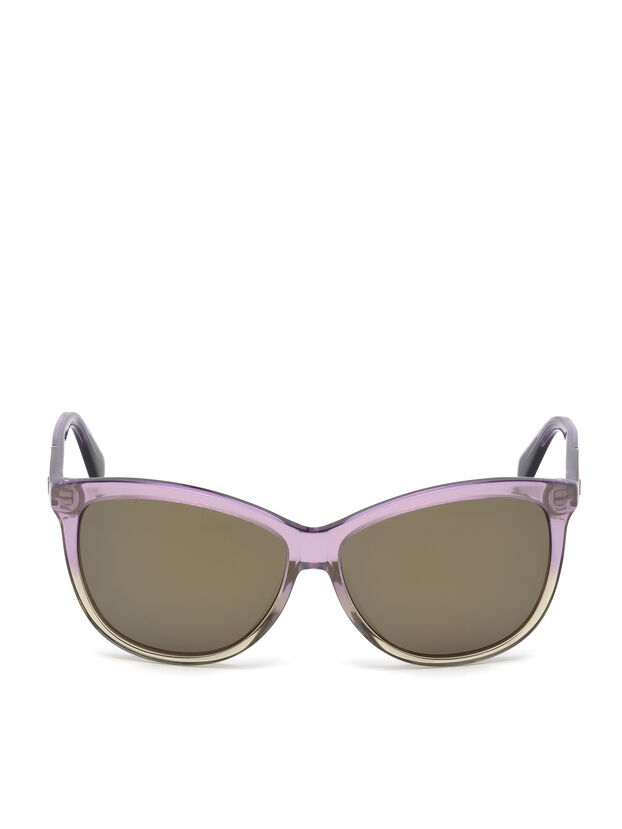 DL0221, Violet - Sunglasses
