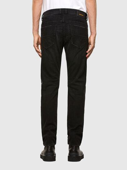 Diesel - Thommer Slim Jeans 069PW, Black/Dark Grey - Jeans - Image 2