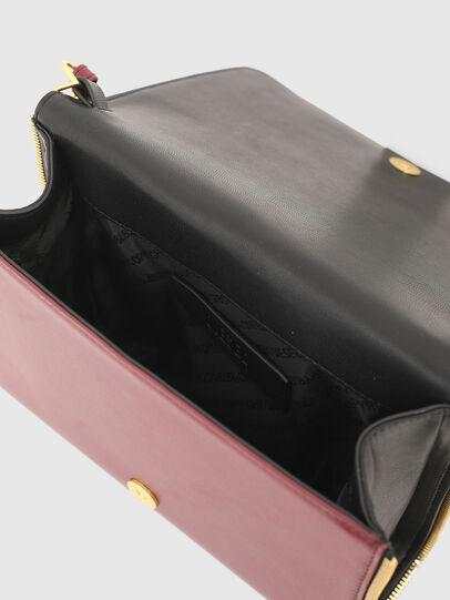 Diesel - YBYS M, Bordeaux - Crossbody Bags - Image 4