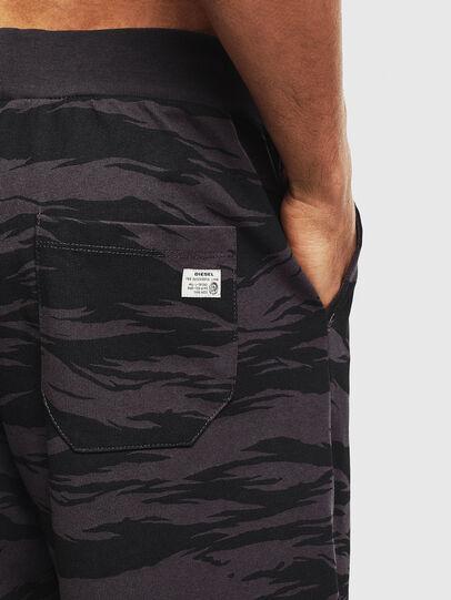 Diesel - UMLB-PAN, Dark Grey - Pants - Image 3