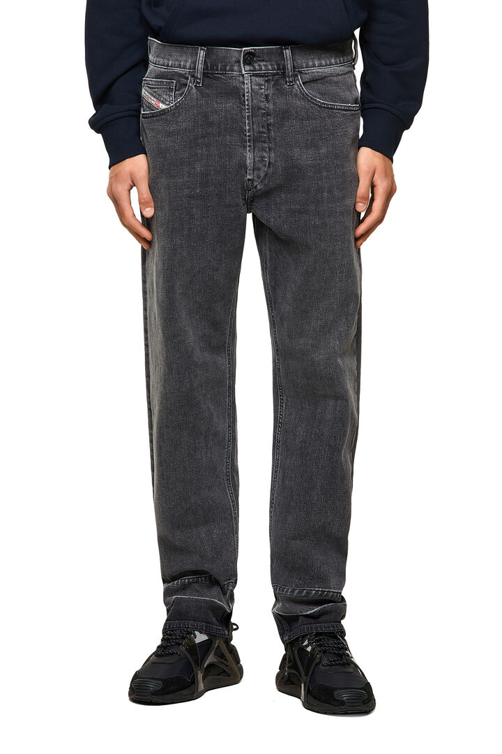 D-Macs Straight Jeans 09A23,