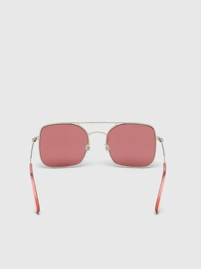 Diesel - DL0302,  - Sunglasses - Image 4
