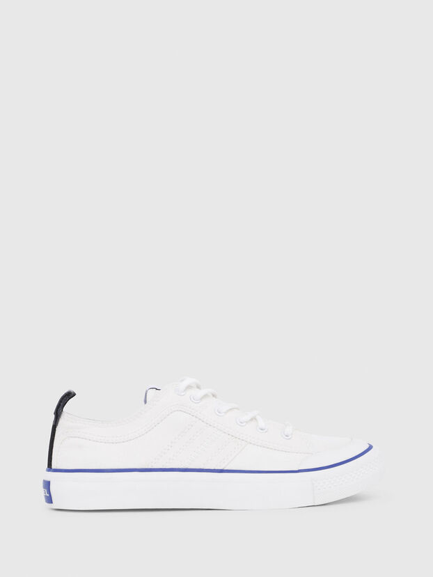 S-ASTICO LC LOGO W, White - Sneakers