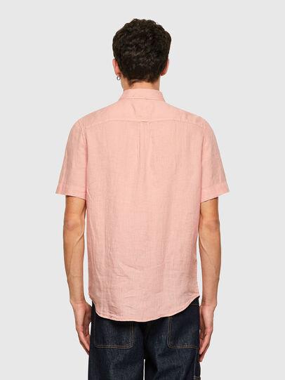 Diesel - S-KIRU, Pink - Shirts - Image 2
