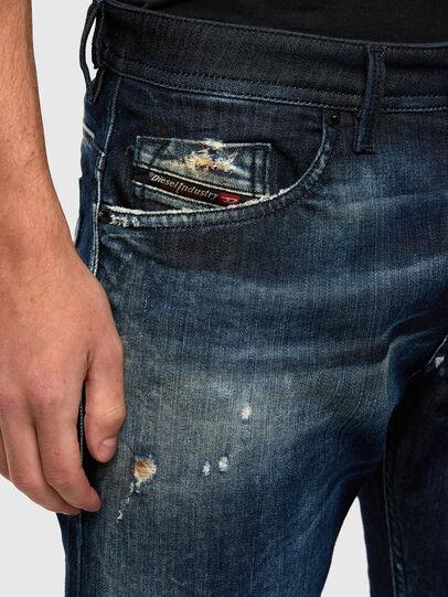 Diesel - Thommer JoggJeans® 009KI, Dark Blue - Jeans - Image 3
