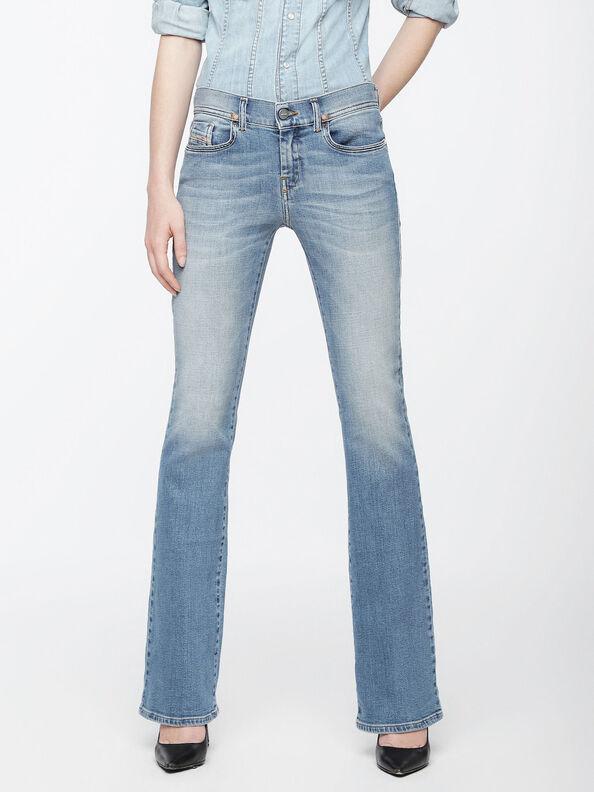 Lowleeh 084VD,  - Jeans