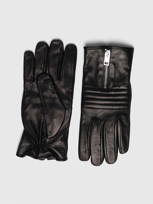 GILARI-ML, Black - Gloves