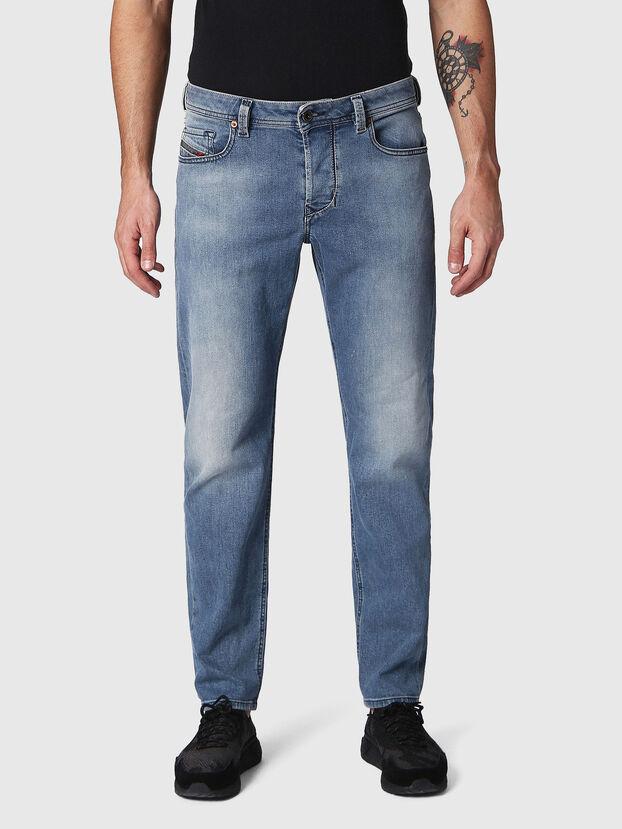 Larkee-Beex 084RB, Light Blue - Jeans
