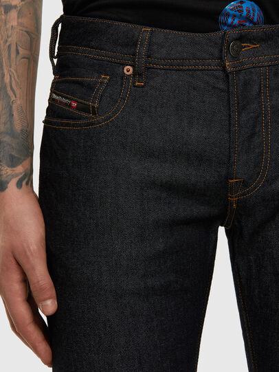 Diesel - Zatiny Bootcut Jeans 009HF, Dark Blue - Jeans - Image 3