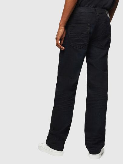 Diesel - Larkee C84AY, Dark Blue - Jeans - Image 2