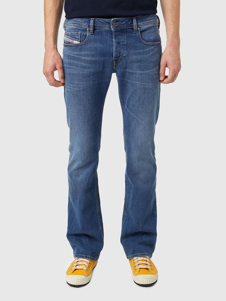 Zatiny Bootcut Jeans 09A80,