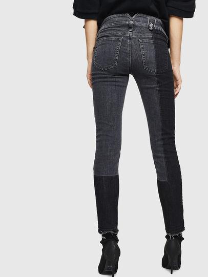 Diesel - D-Ramy 082AW, Black/Dark Grey - Jeans - Image 2