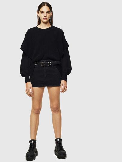 Diesel - M-NEXY,  - Sweaters - Image 5