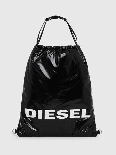 Diesel - F-THISBAG MONO,  - Backpacks - Image 1
