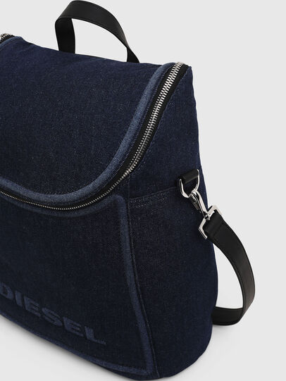 Diesel - SPYNEA, Blue - Backpacks - Image 5