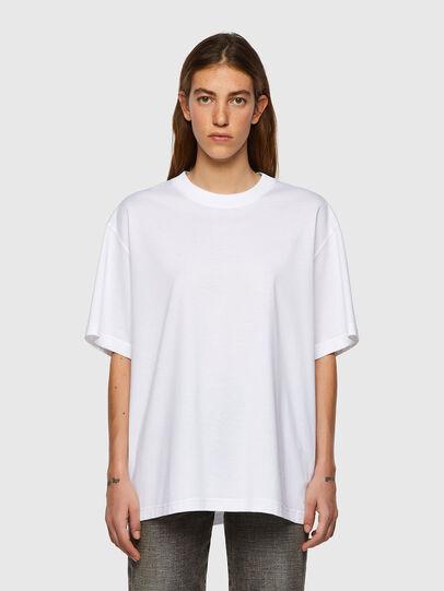 Diesel - T-SHARP, Blanco - Camisetas - Image 1