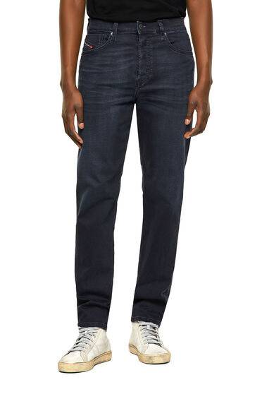 Tapered Jeans - D-Fining