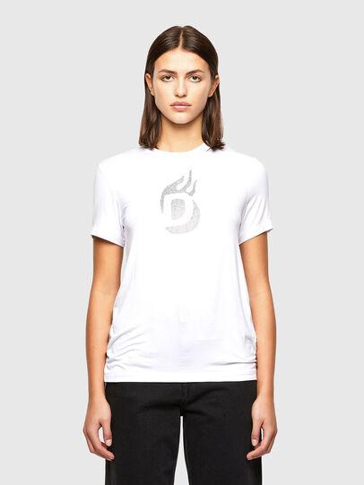 Diesel - T-SILY-R1,  - Camisetas - Image 1