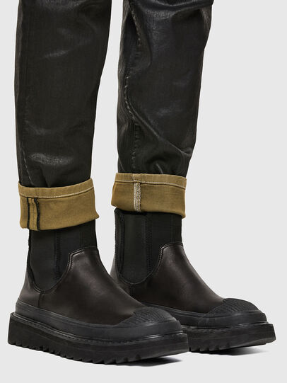 Diesel - D-Strukt 009DU, Black/Beige - Jeans - Image 5